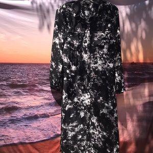 Guess. Maxi dress